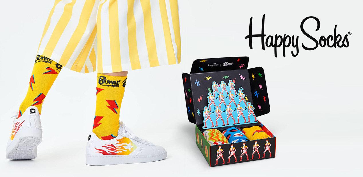 Vente privee happy socks