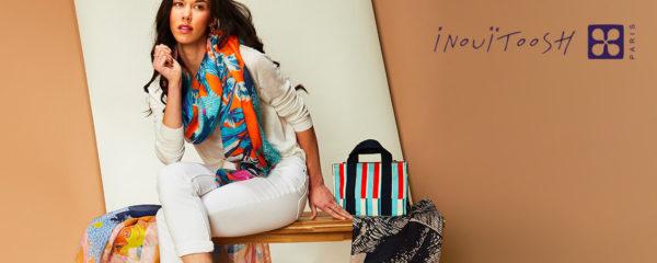 Mode et accessoires INOUÏTOOSH