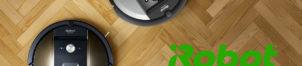 IRobot : robots aspirateurs
