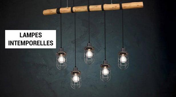 Vente privee lampadaires