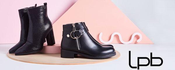Chaussures LPB : Les Petites Bombes