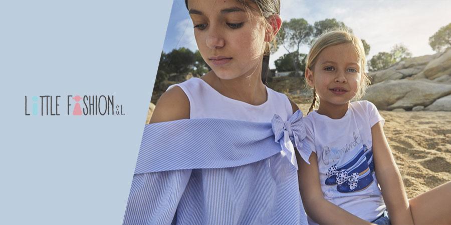 Vente privee little fashion