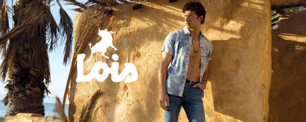 La mode en jeans LOIS
