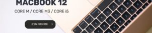 Les Macbook 12″ reviennent !