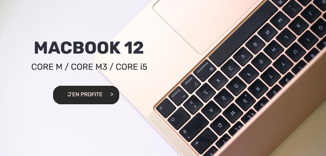 Vente privee macbook 12″