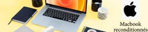 Les Macbook reconditionnés