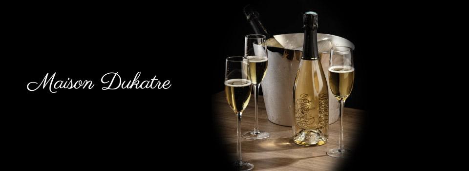 Vente privee champagne blanc de blancs