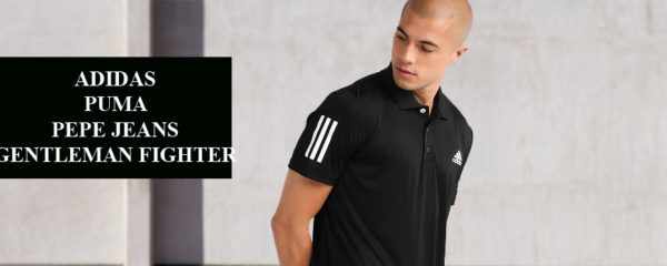 La mode sportswear arrive !
