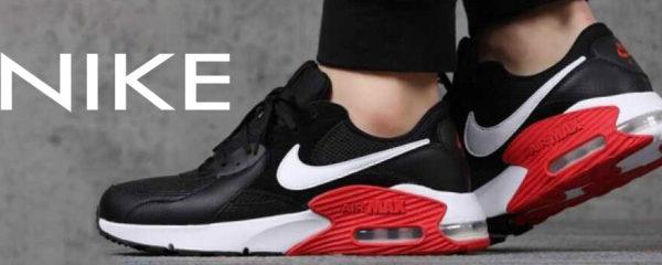 Nike : sneakers