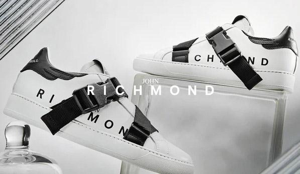 Vente privee John RICHMOND
