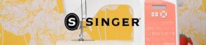 Machines à coudre SINGER