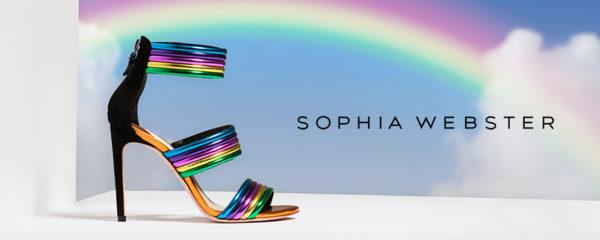 Chaussures Sophia Webster