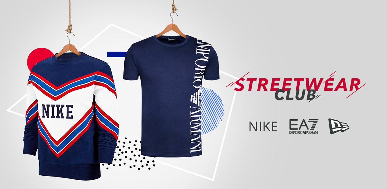 Vente privee mode streetwear