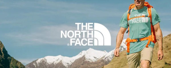 The North Face pour les aventuriers
