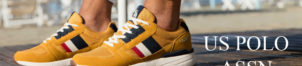 Chaussures US POLOS ASSN.