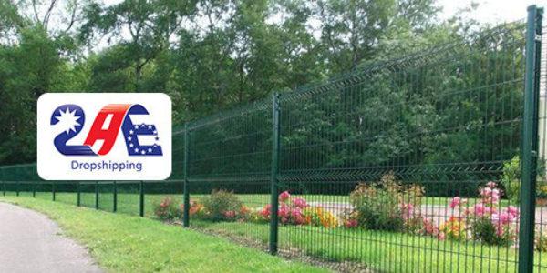 clôtures