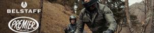 Equipement moto Belstaff