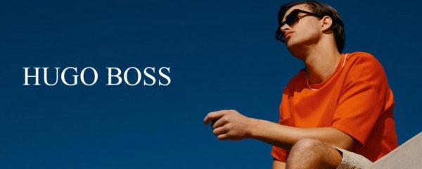 Mode Hugo Boss