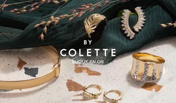 Vente privee bijoux en or