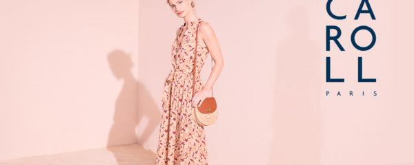 La mode selon CAROLL