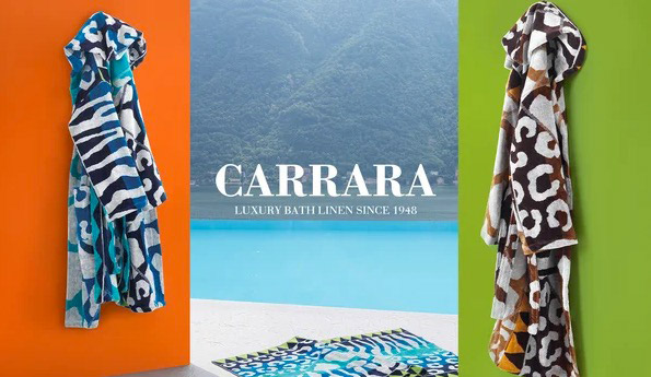 Vente privee carrara