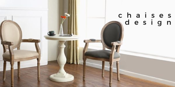 chaises designers