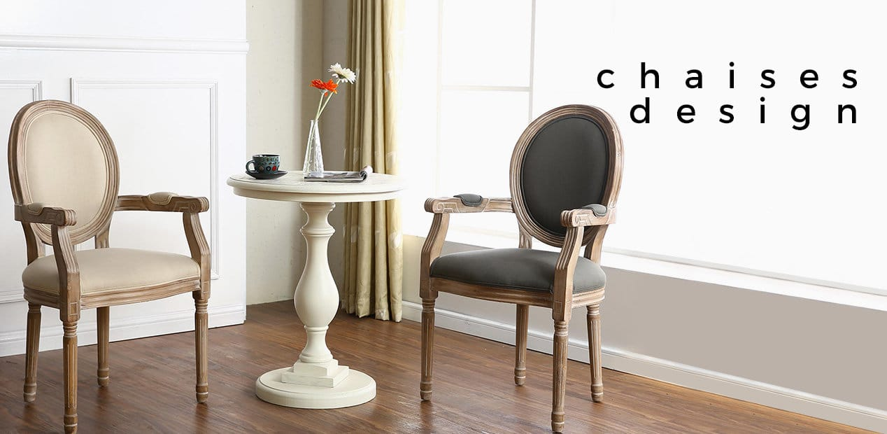 Vente privee chaises designers