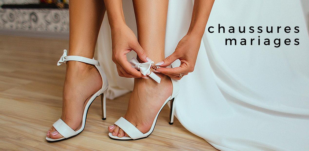 Vente privee chaussures mariage