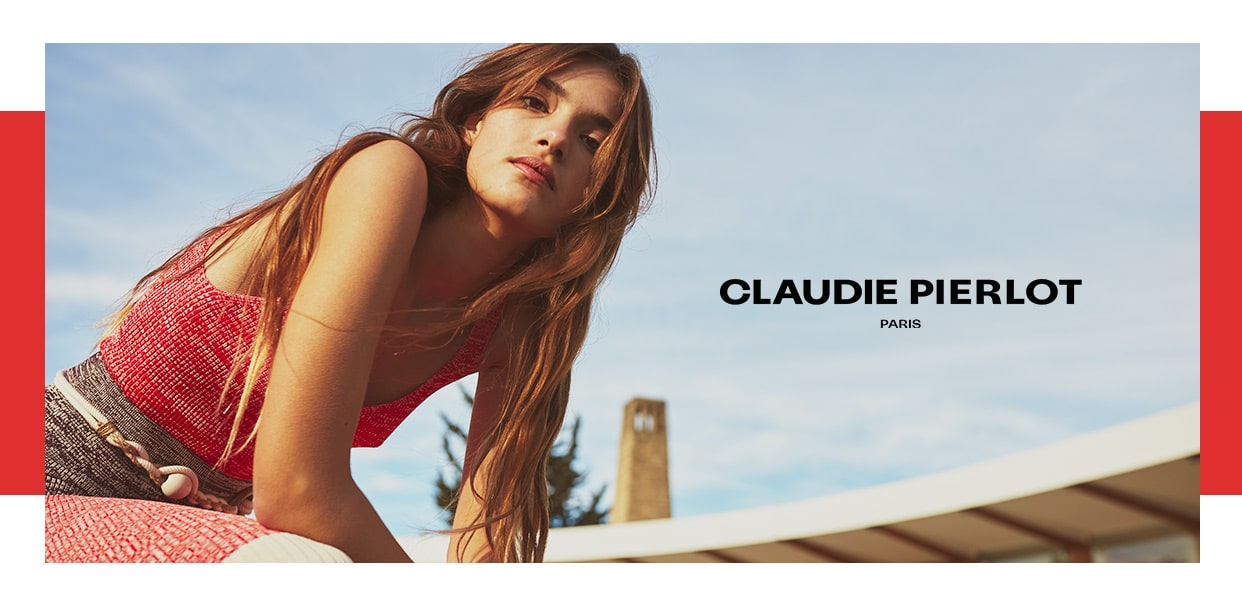Vente privee Claudie Pierlot