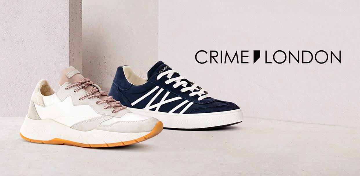 Vente privee Crime London