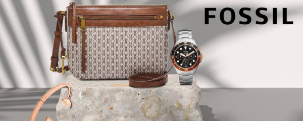 Montres & sacs FOSSIL