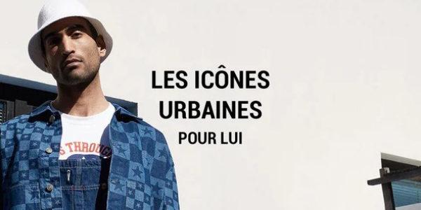 mode urbaine