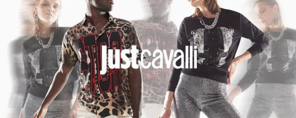 Mode by Just CAVALLI