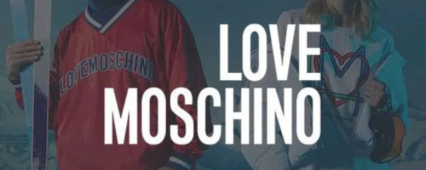 Tenues & accessoires Love Moschino