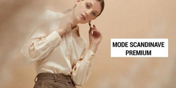 mode scandinave premium