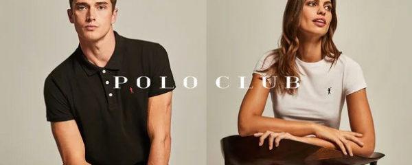 Polo Club : vêtements chics & sportswear