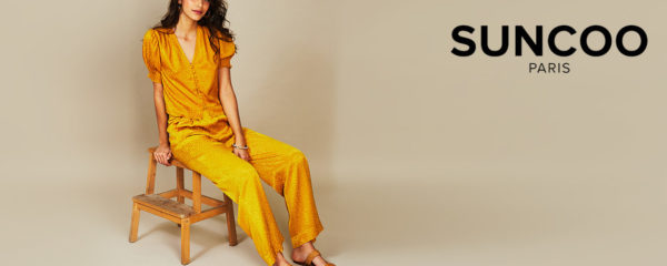 Suncoo : prêt-à-porter féminin