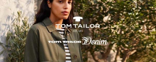 Mode Tom Tailor