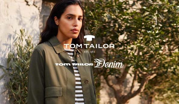 Vente privee Tom Tailor