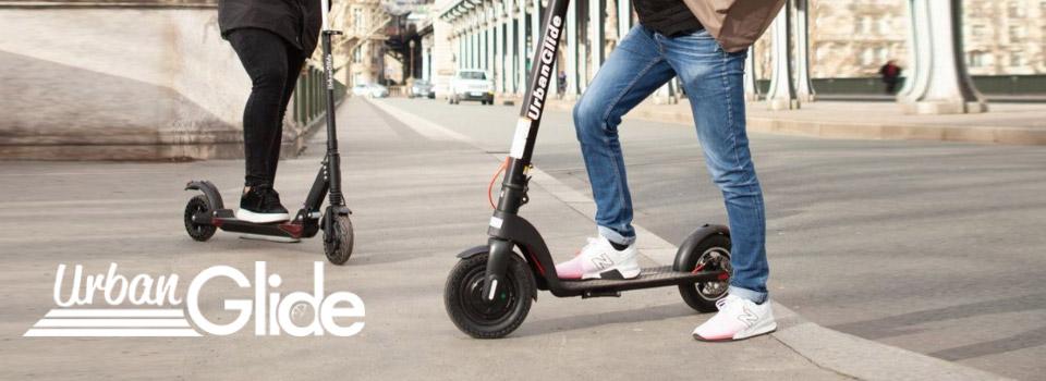 Vente privee mobilité électrique