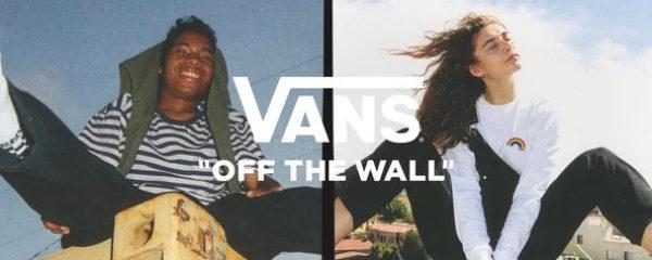 Vans is back !