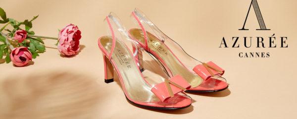 Chaussures Azurée
