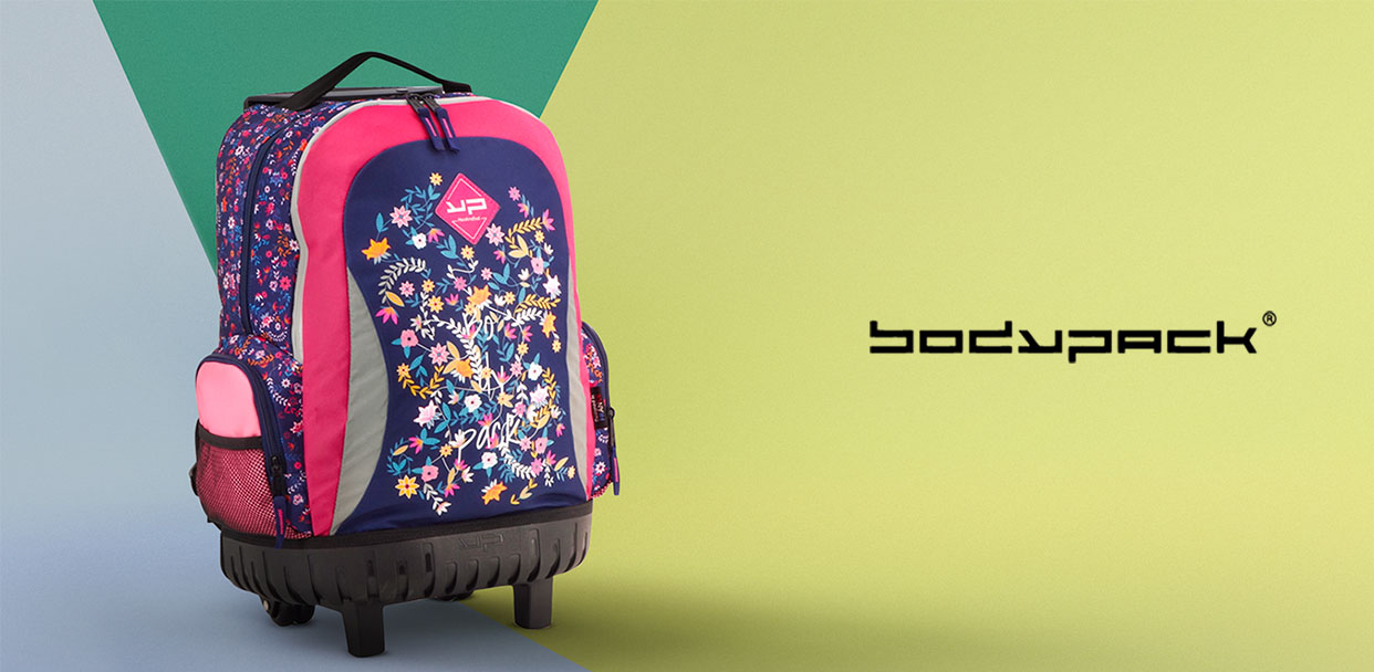 Vente privee backpack