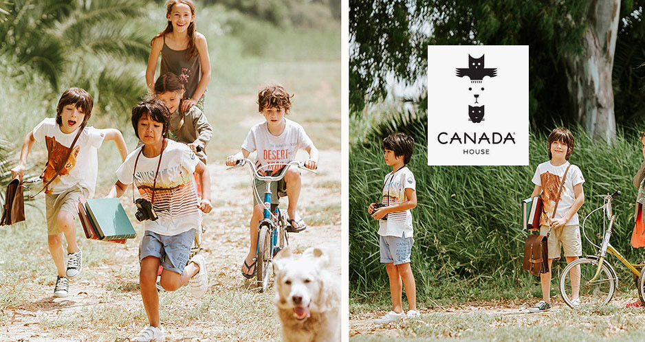 Vente privee canada house