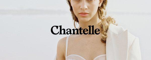Lingerie & maillots de bain Chantelle