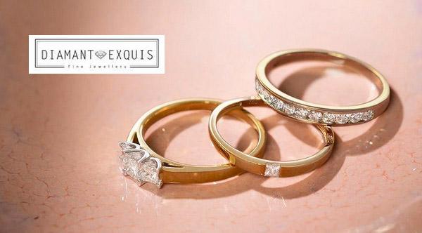 Vente privee Diamant Exquis