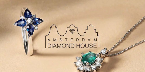amsterdam diamond house