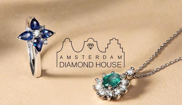 Vente privee amsterdam diamond house