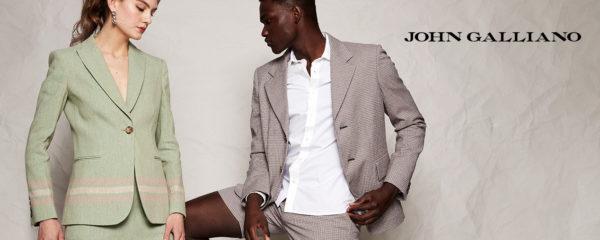 La mode de John Galliano