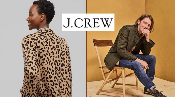 Vente privee J. Crew